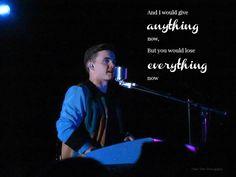 Jesse McCartney-The Other Guy Jesse Mccartney, The Other Guys, Losing Everything, Live Love, Photo Editor, Beautiful Things, Qoutes, It Works, Lyrics