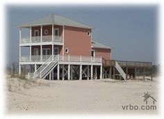 Homes, Single Family, Fort Morgan, Alabama Vacation Rental by Owner Listing 81702