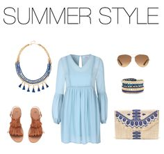 Summer in #stelladotstyle