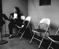 Chet Baker • Photographed by Bob Willoughby