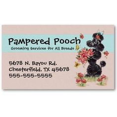 30 Best Groomers Online Printing Zazzle Products Images In