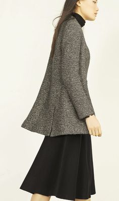 Zara long blazer Bell Sleeves, Bell Sleeve Top, Long Blazer, Zara, My Style, Casual, Tops, Women, Fashion
