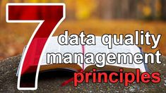 The principles of data quality management are a set of fundamental beliefs, standards, rules and values that are accepted as true and can be used as a foundation for guiding an organization's data quality management. Data Cleansing, Business Intelligence Tools, Data Integrity, Data Quality, Executive Summary, Business Requirements, Data Processing, Data Analytics, Data Sheets