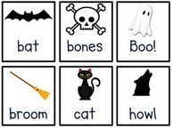 TONS and TONs of Halloween Units, Lessons, Activities and Printables!!! GO VISIT and ENJOY!!!