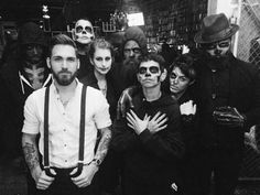 dead man's band - Google Search