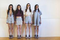 Mini, Dresses, Fashion, Vestidos, Moda, Fasion, Dress, Gowns, Trendy Fashion