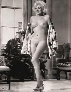 klassische celeb nudes