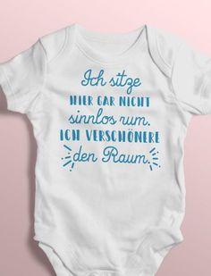Witziger Spruch - Plotterdatei via Makerist.de