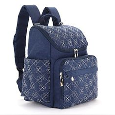 Diaper Bag Fashion Mummy Maternity Nappy Bag Brand Baby Travel Backpack Diaper Organizer Nursing Bag For Baby Stroller - Diaper Bag Fashion Mummy Maternity Nappy Bag Brand Baby Travel Backpac - Baby Addelene's Source by amgsjrs Large Diaper Bags, Baby Diaper Bags, Large Bags, Baby Bags, Stroller Bag, Diaper Bag Backpack, Travel Backpack, Mochila Jeans, Fashionable Diaper Bags