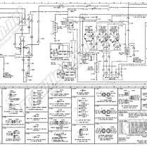 Wiring Diagram Cars Trucks New Ford Truck Wiring Diagrams Amp Schematics Fordification Of Wiring Diagram Cars Tru Automotive Repair 1979 Ford Truck Cars Trucks