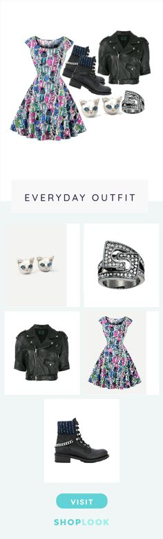 Hello! created by marshmallowunicorn        on ShopLook.io perfect for Everyday. Visit us to shop this look.