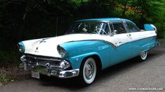 Classic Cars From the 50s | Back to the 50's Car Cruise Photos & Slide Shows