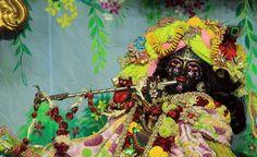 ISKCON Delhi  Deity Darshan 08 Dec 2016