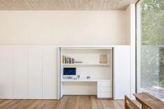 """""""Zand"""" heißt das 320 Quadratmeter große Haus, dass das Antwerpener Architekturbüro Sculp IT für eine junge Familie entworfen hat. (Foto: Luc Roymans)"""