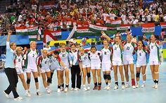 Hungarian National Handball Team - women