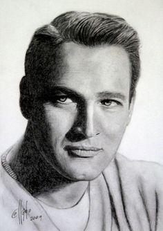 Paul Newman > Juan Carlos Moreno Collado