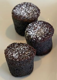 Picnic Recipe: Chocolate Bouchons from Thomas Keller