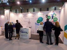 6º Foro Europeo para la Ciencia, Tecnología e Innovación celebrado en el Palacio de Ferias y Congresos de Málaga del 15 al 16 de febrero de 2017 | #Transfiere2017 #Málaga
