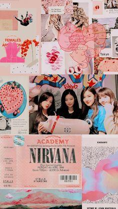 Lisa Blackpink Wallpaper, Tumblr Wallpaper, Black Wallpaper, Wallpaper Lockscreen, Iphone Wallpapers, Black Pink Kpop, Blackpink And Bts, Blackpink Photos, Jolie Photo