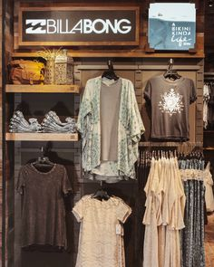 The latest @billabong styles are now in stores and online: tillys.com