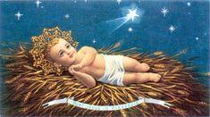 Advent Outreach: Christmas Cradle Prayers