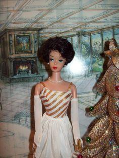 vintage Barbie on Flickr