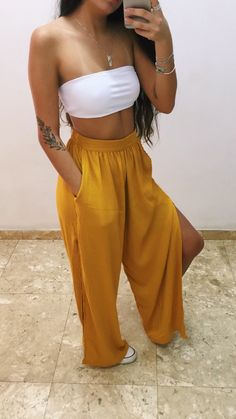 outfit plus size Boho Outfits, Spring Outfits, Trendy Outfits, Fashion Outfits, Fashion Tips, Cute Fashion, Girl Fashion, Womens Fashion, Look Street Style