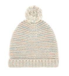 653f9c2aa32 Girls Fancy Wool Knitted Hat