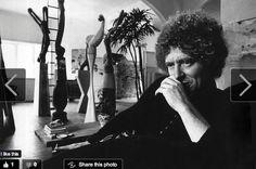 Brett Whiteley Australian Artists, Portrait Photo, Art History, Appreciation, Portraits, Face, Photos, Pictures, Head Shots