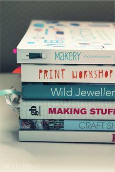 bb craft books