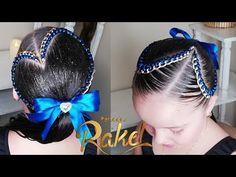 Girl Hairstyles, Diana, Braids, Hair Beauty, Hair Styles, Youtube, Jade, Children, Color