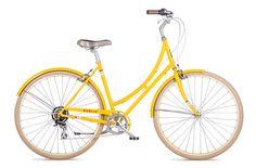 PUBLIC C7 Classic Dutch City Bike Special Introductory Price $479.00