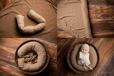 20 Dirty Little Secrets Every Newborn Photographer Should Know, The…