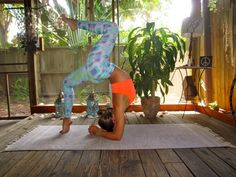 Yoga Backbends: A Heart Opener Sequence