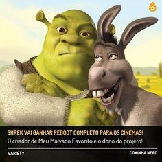 Shrek is love. Shrek is life. Burro Do Shrek, Shrek Donkey, Dreamworks Animation, Disney And Dreamworks, Disney Pixar, Dreamworks Studios, Animation Movies, Burritos, Shrek Quotes