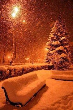 Pleeeasssseee!!!! I want a snowy Christmas