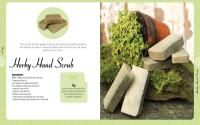 Herby Hand Scrub from Soaps by Elaine Stavert
