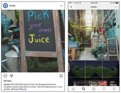 Here is how businesses in the financial sector can use Instagram as a Social Media Marketing tool.