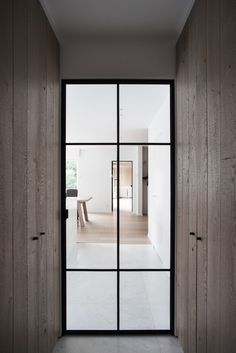 {In working with the Bruges based architecture team at LMS Vermeersch, Belgian property developers Elbeko have successfully transformed a 1960's villa into a contemporary, light filled home using...