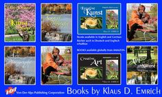 Embedded image permalink In photo: Author Klaus D. Emrich - © photo by Elysse Poetis - courtesy of Von Der Alps Publishing Corporation CANADA Embedded Image Permalink, Alps, Authors, Photographers, Poetry, The Incredibles, Artists, Amazon, Nature