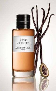 Fève Délicieuse Christian Dior for women and men.  Please visit www.zoologistperfumes.com for one-of-a-kind niche perfumes!