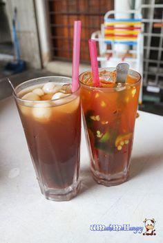 Restoran Yong Xin @ JB - Cool Drinks