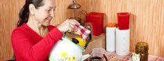 Improving Estrogen Dominance With Food and Herbal Medicine