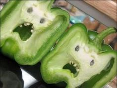 Funny Peppers
