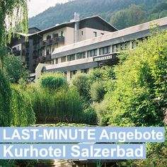 Kurhotel Salzerbad - Last-Minute Bad, Html, Mansions, House Styles, Mansion Houses, Villas, Fancy Houses, Palaces, Mansion