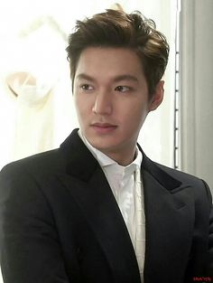 Lee Min Ho | The Heirs drama