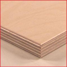 WBP Birch Plywood BB/BB Long Grain 2440 x 1220mm