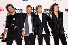 Exclusive: One Direction Teases Fifth Album's Sound -- Without Zayn: 'It's a Lot Different Than What We Did Before'