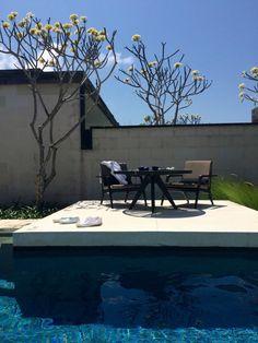 piscine privee alila villas uluwatu