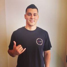 Love seeing NY Jet @gregory_salas in his #AthleticRecon tee. #NFL #TrainHard